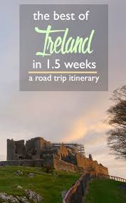 Ireland Vacation Ideas 21 Best Images About Vacation On Pinterest Trips Backpacking