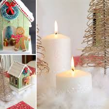 Christmas Centerpieces For Tables by Our Christmas Table Decorations Christmas Decorating Ideas The