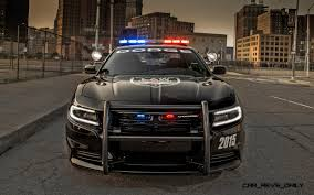 Coolest Car Ever In The World 2015 Dodge Charger Pursuit Is Coolest Standard Issue Highway