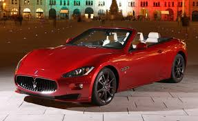 maserati red and black 2015 maserati granturismo convertible specs and photos strongauto