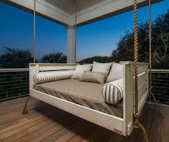 Daybed Porch Swing Best Porch Ideas On Pinterest Hanging Swing Outstanding Patio That