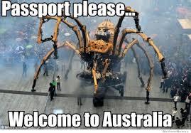 Australia Meme - you know you re australian when 2 onyajay