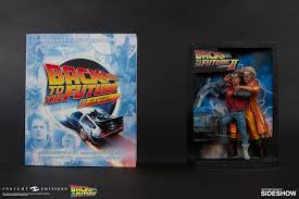 back to the future the ultimate visual history collector u0027s