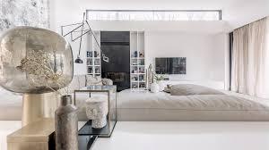 nejlepší interiér roku 2016 loft s nábytkem navrženým na míru