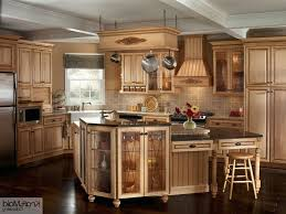 wood island kitchen kitchen island decorating ideas gold stainless steel candle holder