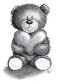 755 free designs teddy bear and ball tattoo wallpaper tattoo