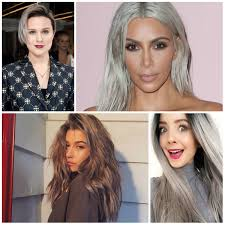trend colors best hair color ideas u0026 trends in 2017 2018