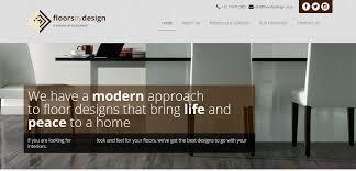 biz m8 standard web design
