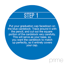 graduation cap covers prime diy graduation cap daily bruin