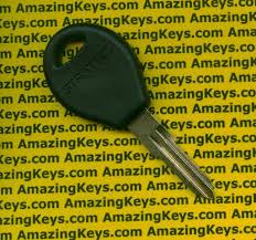 nissan sentra xe 1995 1995 nissan sentra uncut ignition key blank 95 amazingkeys com