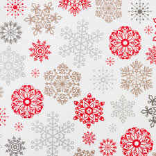 container store christmas wrapping paper snowflake gift wrap the container store