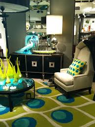 high point market october 2011 eclectic living room other