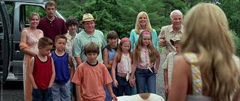 review cheaper by the dozen 2 kevinfoyle