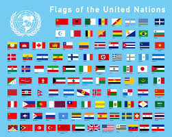 Flag Of The World Flags Of The Un By Rvbomally On Deviantart