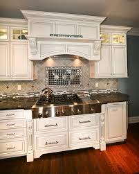 New Jersey Kitchen Cabinets White Granite Countertop With White Cabinet Preferred Home Design