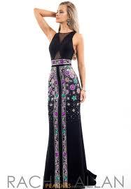rachel allan prom dresses 7529 prom dress peachesboutique com