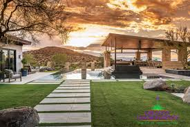 covered outdoor living spaces best outdoor living space at the nationals 2017 creative