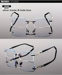 spectacle frames frameless eyeglass frames gold eyeglass frames for rimless