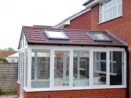 Lightweight Roof Tiles Tiled Conservatory Roofs Ensign Roof Solutions