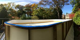 pool to ice rink conversion