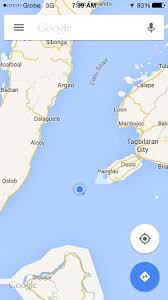 alona resort map map showing oslob in lower cebu picture of whale shark alona