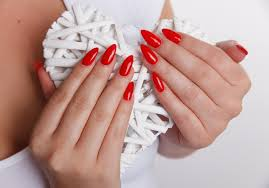 life hack removing acrylic nails for free heelstoher