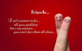 quotes hope you are well 40 cute friendship quotes with images friendship wallpapers