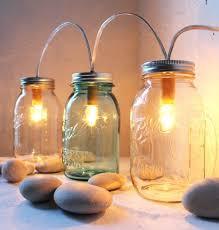 How To Mason Jar Chandelier Amazing Handmade Mason Jar Lighting Designs You Need To Try