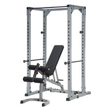 hart power rack combo incline decline bench benches racks stands