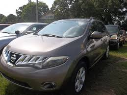 nissan murano for sale vehicles for sale lamar auto salvage inc