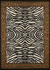 animal print rugs quick look for example this turkish oushak rug