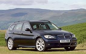 bmw 3 series touring review car reviews bmw 3 series 320d se touring aa