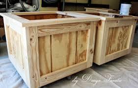 best diy planter box ideas iimajackrussell garages