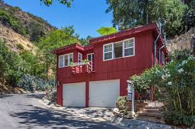 in burbank one bedroom house with rooftop deck asks 549k curbed la