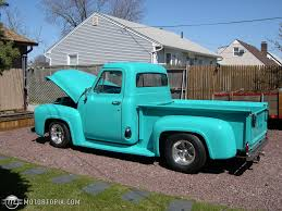 1953 ford truck parts 1953 ford f 100 for sale id 19812