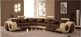 Modern Furniture Living Room Sets Living Room 49 Reclining Sofa In Living Room American