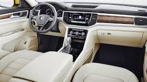 2018 Volkswagen Atlas Interior Exterior U0026 Drive Best Full Size