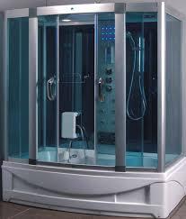 steam shower baths cratem com steam shower bathtub 131 bathroom set on steam shower whirlpool