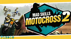 mad skills motocross download mad skills motocross 2 new bikes unlocked youtube