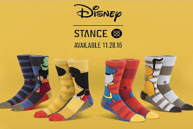 this sock collection is a must for any disney fan
