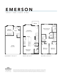 emerson landmark homes new home builder in edmonton and calgary