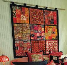 Traditional Indian Wall Hangings Adding Colors To Your Home - Indian wall hanging designs