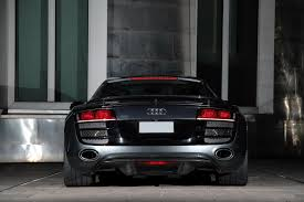 audi modified modified audi r8 v10 by anderson top car review