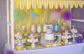 candy bar baby shower yellow style baby shower candy bar ideas baby shower ideas gallery