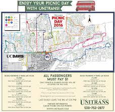 Map My Route Running by Unitrans Davis Localwiki