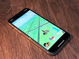 playing pokémon go on iphone x thesilphroad