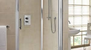 shower likable sliding shower door installation guide terrifying