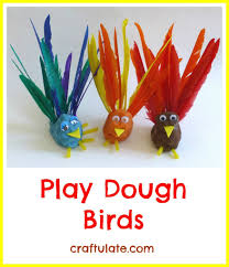 25 bird crafts and activities for children bird activities