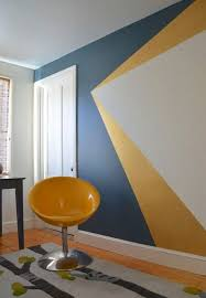 Wall Painting Designs For Bedroom Home Design - Paint designs for bedroom