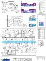 blaupunkt audi concert plus a4 a6 a8 7649246380 sm circuit diagram